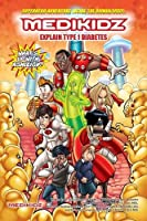 What's Up With Ashleigh? Medikidz Explain Type 1