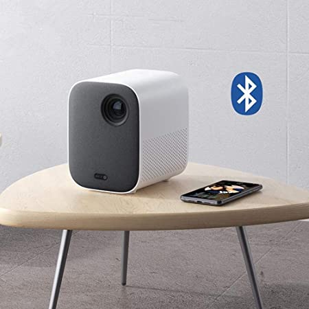Proyector Bluetooth, Office Full HD 1080p Proyector For ...