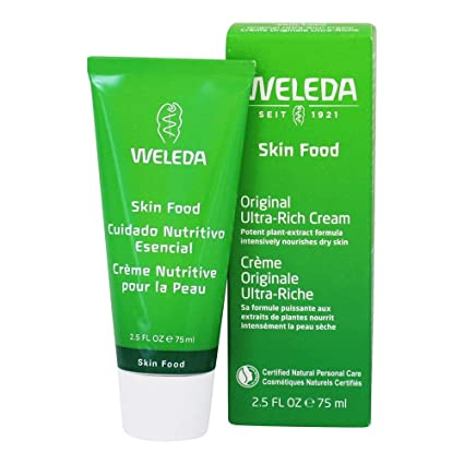 Weleda Body Care 2.5 Oz Skin Food For Dry And Rough Skin by Weleda