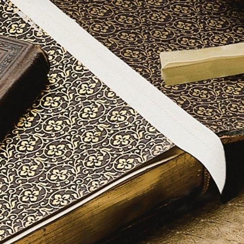 Lineco Gummed Book Repair Tape 1 in. x 36 in., White,