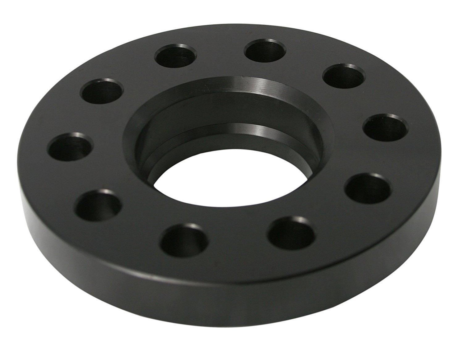 5 Lug Wheel Spacers 5x130 2X 7mm Thick 5x130mm for Porsche 911 Boxster Cayenne Panamera Cayman with 14x1.5 Studs ECCPP Replacement for Wheel Spacer for Porsche