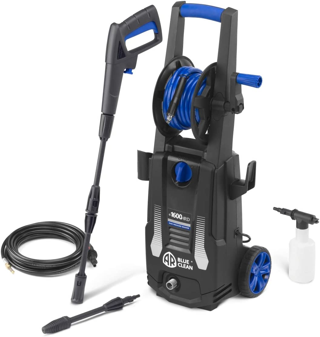 AR Blue Clean e-1600P Nettoyeur Haute Pression
