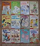 img - for Set of 12 Hello Readers Levels 1-2 (My Tooth Is About to Fall Out/I Know Karate/I Have a Cold/Don't Cut My Hair/Pizza Party/Follow the Polar Bears/Splish Splash/Two Crazy Pigs/We Eat Dinner in the Bathtub/Roller Skates/100th Day of School/Fraidy Cats) book / textbook / text book