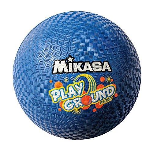 ll, 10-Inch, Blue (Mikasa Playground Ball)