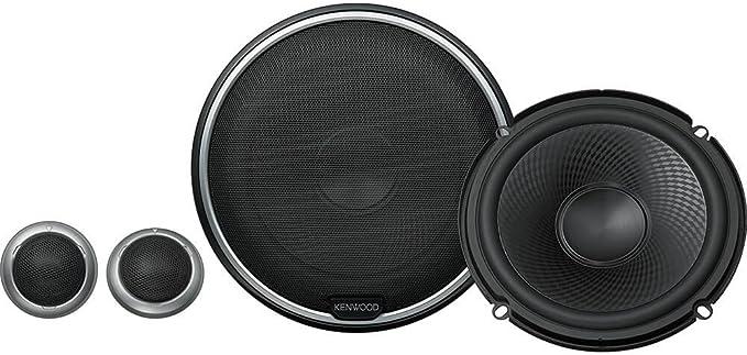 Kenwood 6 1 2 Component Speaker