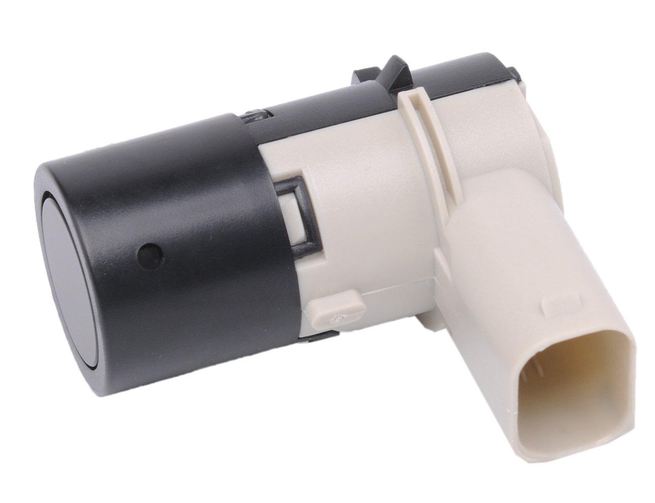 AUTOPA 66206989105 PDC Parking Sensor for BMW 5 6 Series E60 E61 E63 E64 530i M5 650i M6 (Pack of 4)