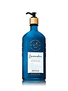 Bath and Body Works Lavender Essential Oil Body Lotion 6.5 oz.