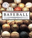 Baseball, Geoffrey C. Ward and Ken Burns, 0679765417