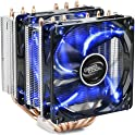 DEEPCOOL Neptwin V2 AM4 Compatible CPU Cooler