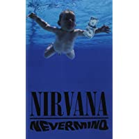 Nevermind (Audio Cassette)