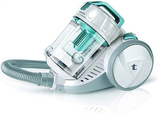 Aspirador sin Bolsa TAURUS Dynamic Eco Turbo | Worten.es