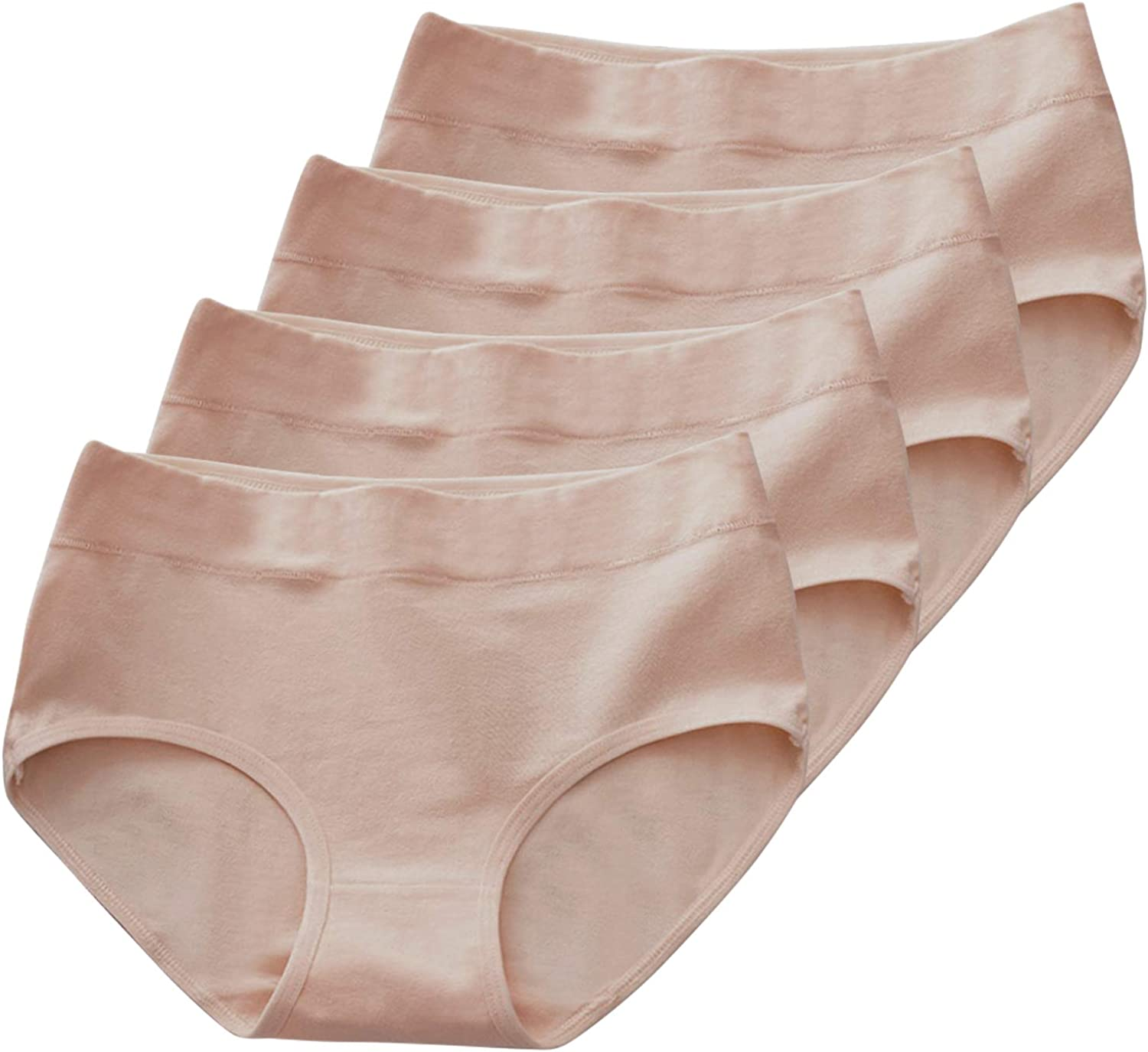 white short cotton underwear gift for her women/'s clothing by RedWings lingerie and knickers Panties undergarment