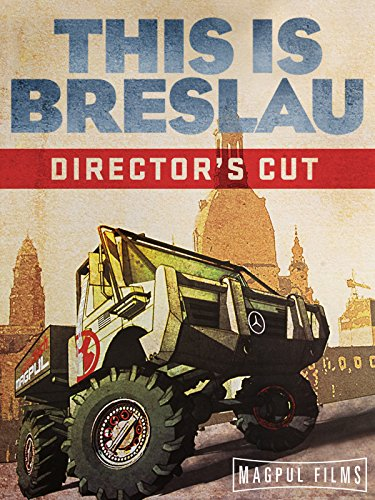 Magpul Films - This Is Breslau - Director