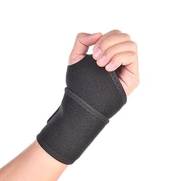 Fastar muñequeras crossfit muñequera padel para gym,tenis y otras actividades al aire libre: Amazon.es: Deportes y aire libre