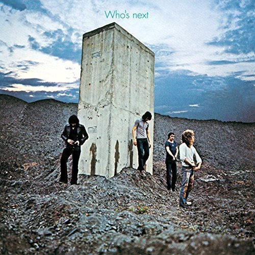 SACD : The Who - Who's Next: Limited (Super-High Material CD, Japan - Import)