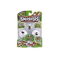 Smashers Series 2 - Gross 3 Pack