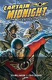 Captain Midnight Volume 3