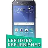 (Certified REFURBISHED) Samsung Galaxy J5 J500F (Black)