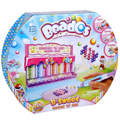 Beados Season 5 B Sweet Scoop 'N Mix