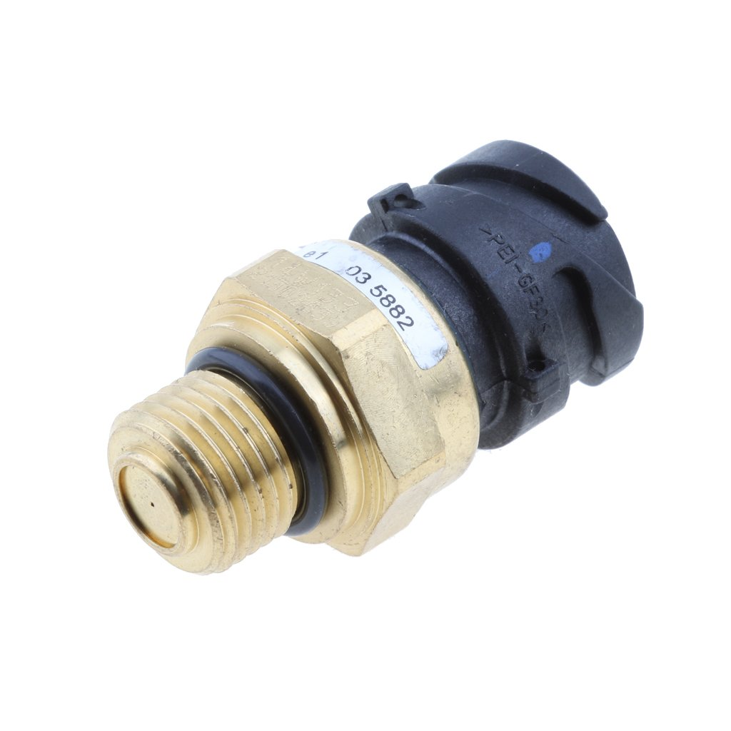 Baoblaze High Quality Oil Pressure Sensor Switch for Volvo Diesel D12 D13 21634019