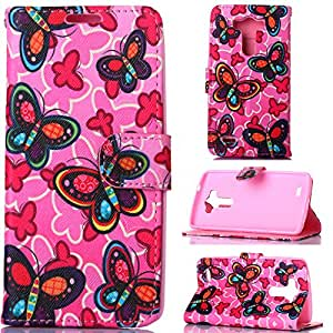 "[iPhone 6 4.7""],iPhone 6 Leather Case,Canica Printed PU Flip Wallet Leather Protective Case Cover For iPhone 6 4.7 inch 008"