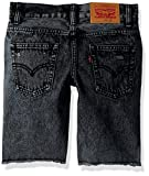 Levi's Little Boys' 511 Slim Fit Denim