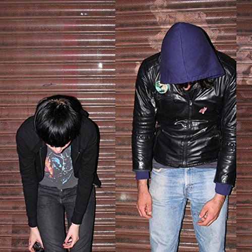 Crystal Castles [Explicit]