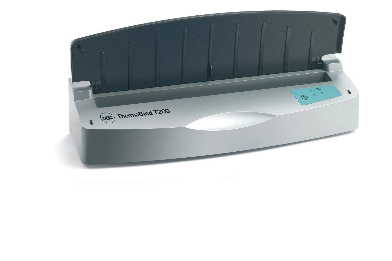 GBC T200 THERMAL BINDER GREY 4400408