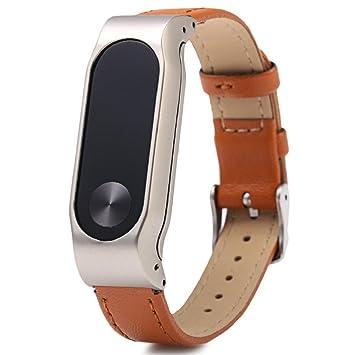 wawer nuevo tipo de y weisel Muelle de inteligente reloj de pulsera para planchar para Xiaomi