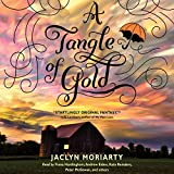 A Tangle of Gold: The Colors of Madeleine, Book 3
