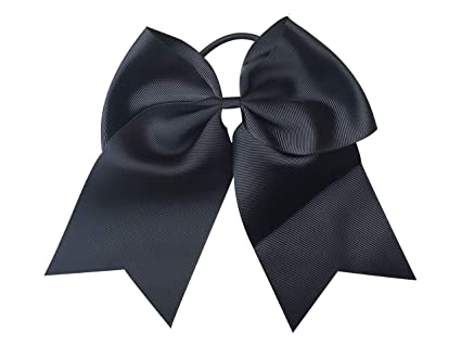 Infinity Collection Softball Hair Bows- 6.5 quot  Softball Cheer Bows- Softball  Hair Accessories- c4ce220ad71