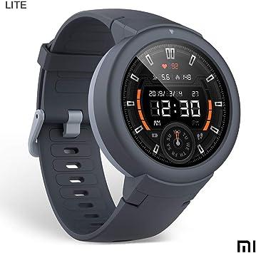 Xiaomi Amazfit Verge Lite Smartwatch Deportivo: Amazon.es ...