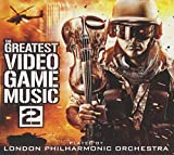 Greatest Video Game Music, Vol. 2 [Importado]