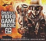 V 2: Greatest Video Game Music
