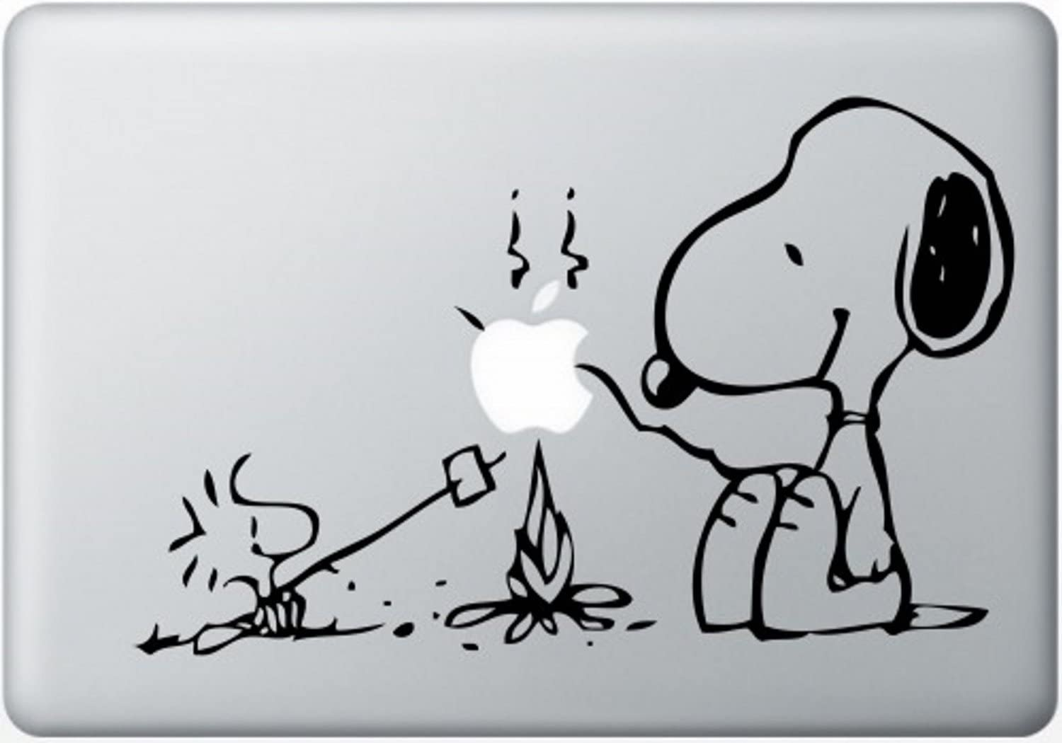 Barbecue Macbook Decals Macbook Pro Decal Stickers Mac Air for Apple Macbook 13 15 17 Inch