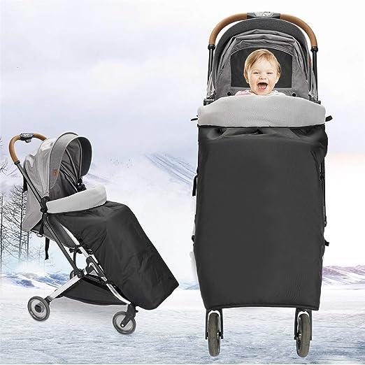 Baby Decke Für Kinderwagen Und Buggy Universal Baby Fußsack Winter Für Sportwagen Jogger Wasserabweisende Outdoor Beindecke Baby