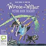 The Winnie and Wilbur Picture Book Treasury | Valerie Thomas,Korky Paul