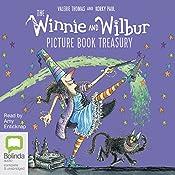 The Winnie and Wilbur Picture Book Treasury   Korky Paul, Valerie Thomas