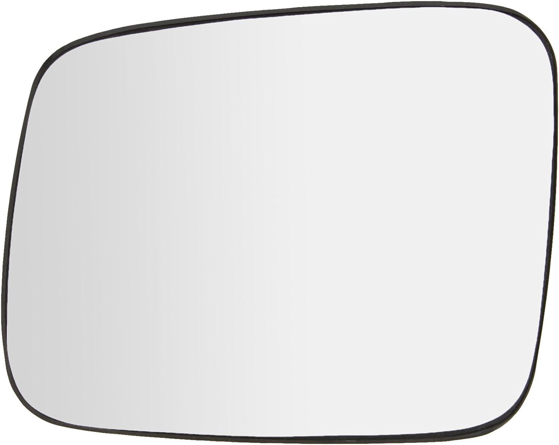 r/étroviseur ext/érieur Van Wezel 5874835 Miroir