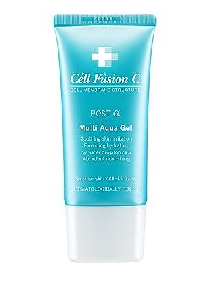 CELL FUSION C Multi Aqua Gel (Moisture Serum)