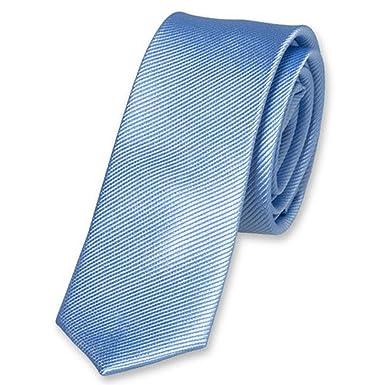Accessoirespezialist.de - Corbata - para niño Azul azul claro ...