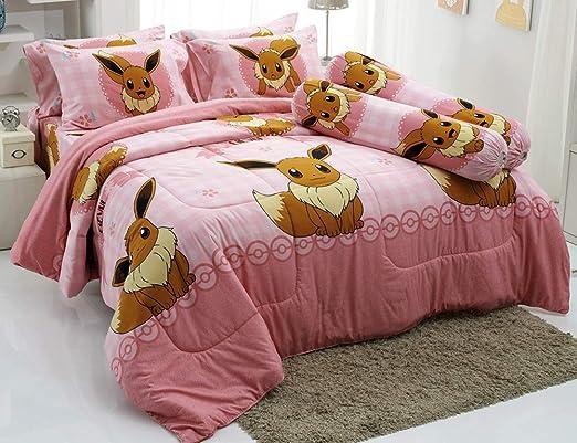Cool Pillow case Pokemon Pokemon