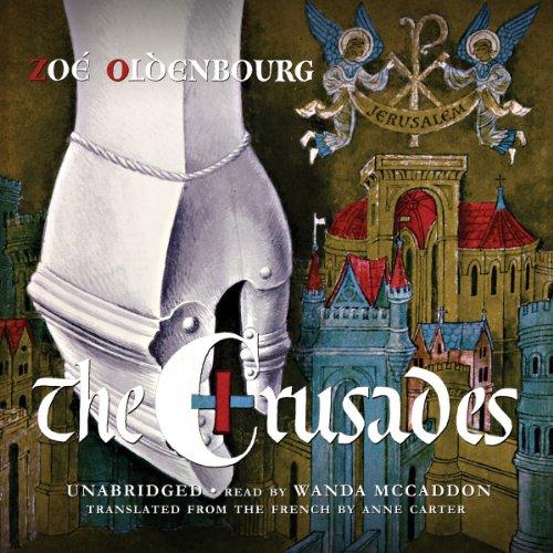 The Crusades by Blackstone Audio, Inc.