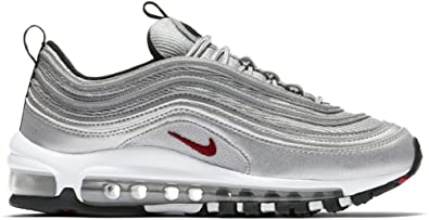 nike air max 97 womens metallic silver
