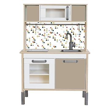 Limmaland Aufkleber Passend Fur Deine Ikea Kinderkuche Duktig Farbe