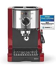 Amazon.de | Espressomaschinen