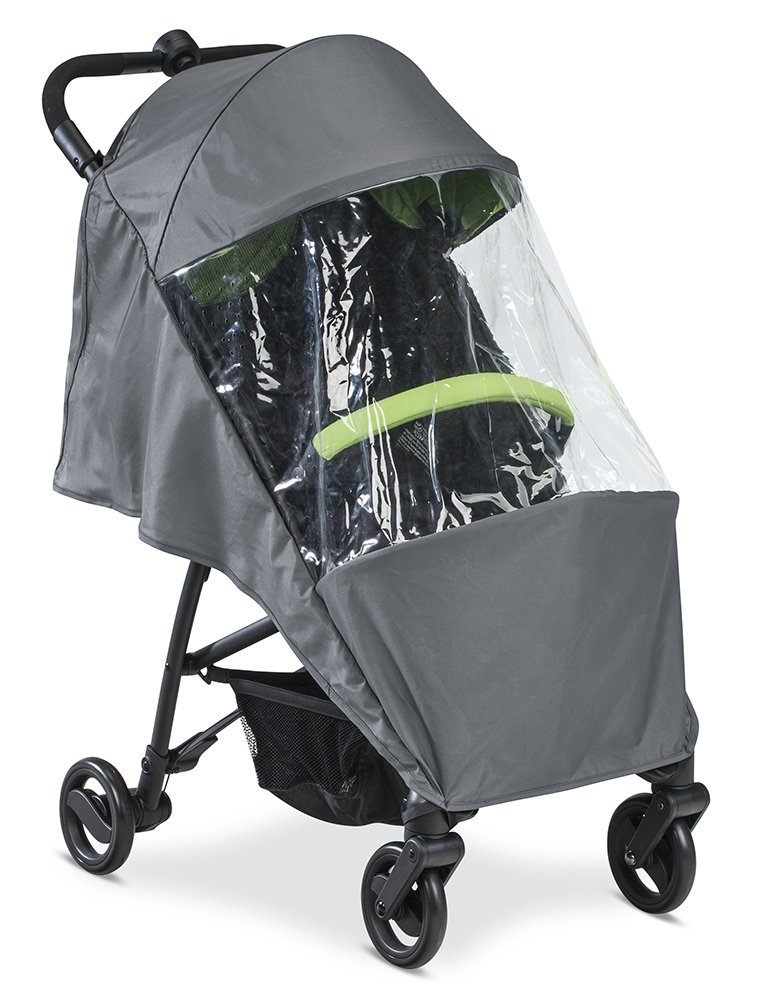 britax b mobile lightweight stroller raven baby. Black Bedroom Furniture Sets. Home Design Ideas