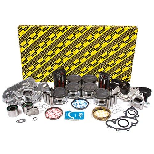 Toyota Tacoma Crankshaft Engine (Evergreen OK2034/0/0/0 96-04 Toyota 4Runner Tacoma 3.4L DOHC 24V 5VZFE Enigne Rebuild Kit)