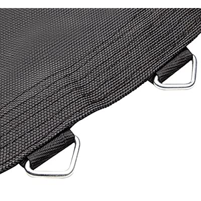 "USA Made Trampoline Mat for 14' -147"" with 88 V-Rings : Sports & Outdoors"