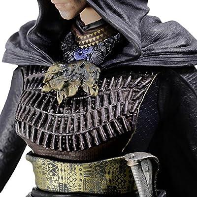 Ubisoft Assassin's Creed Movie Maria Figurine Statue: Toys & Games